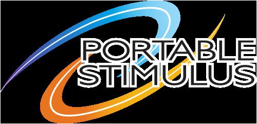 Portable Stimulus Logo